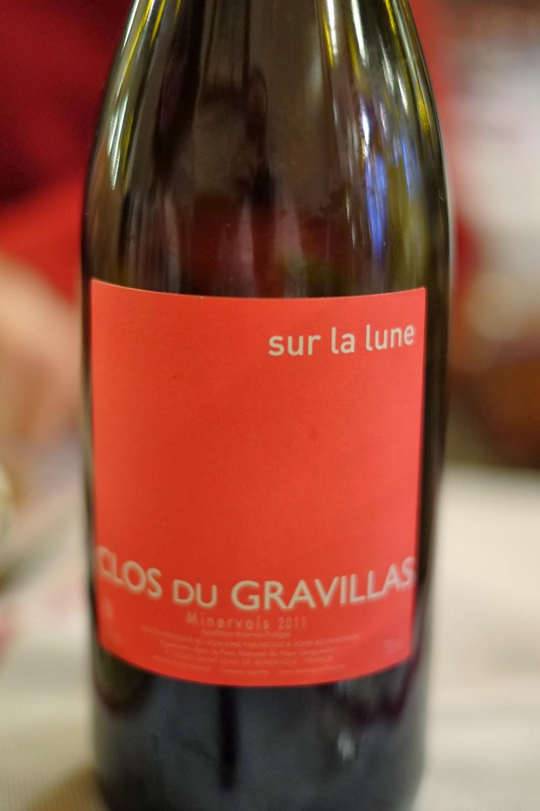 Laconada 01 01 2014 02 01 2014 for Entrantes tipicos franceses