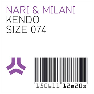Nari and Milani Kendo Incl. Xaver Festival Mix Nari & Milani   Kendo (Original Mix)