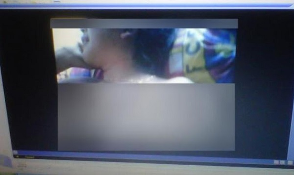 Bangla ugut sebar video aksi seks kepada keluarga, teman lelaki