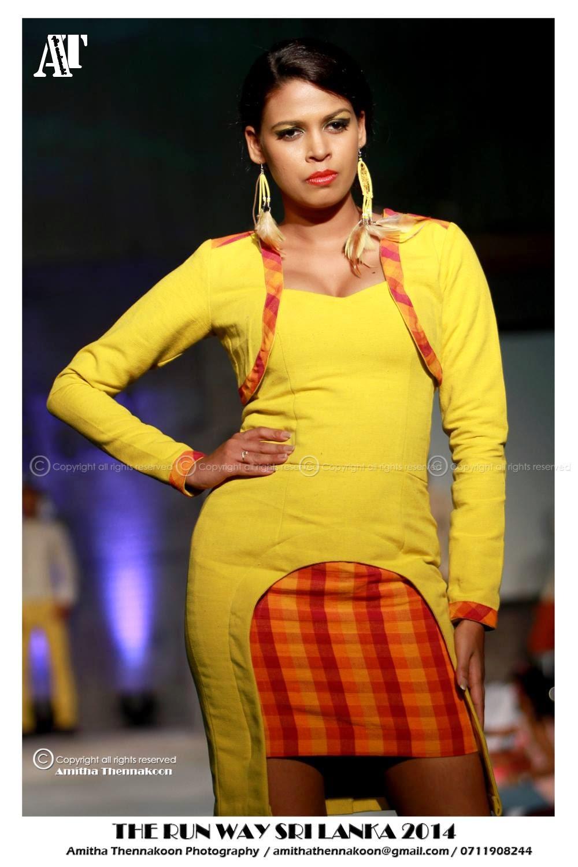 Yanisha Ravi