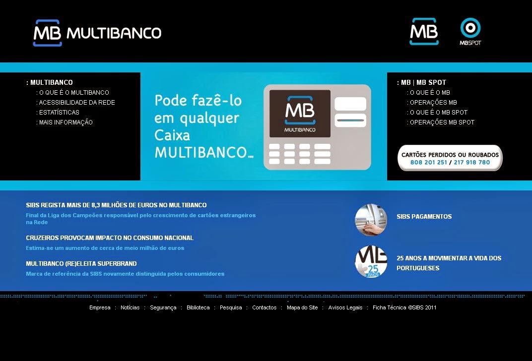 Multibanko Screen