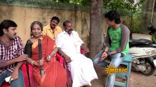 Cut To Cut Bairavi Serial Making