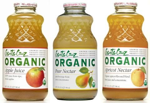 Cresce a demanda por bebidas orgânicas nos EUA