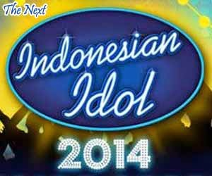 Nowela Juara Indonesian Idol 2014