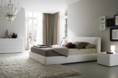Modern Bedroom Design, Pictures, Remodel, Decor and Ideas - YouTube