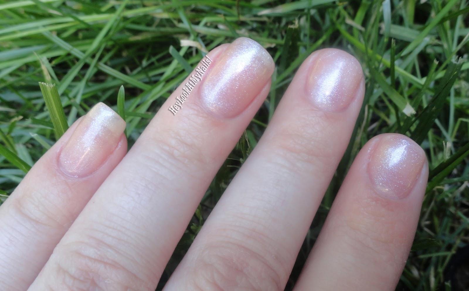 Hey, Look At My Nails!: May 2013