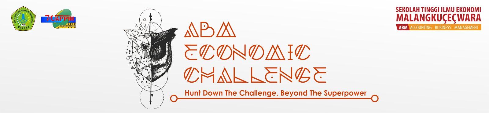 ABM ECONOMIC CHALLENGE