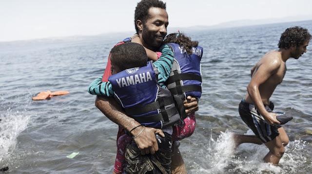 Φάκελος λαθρομετανάστες: Φεύγουν από την Ελλάδα ακόμα και με τα πόδια μέχρι την Γερμανία. Εκατομμύρια ο τζίρος των δουλεμπόρων