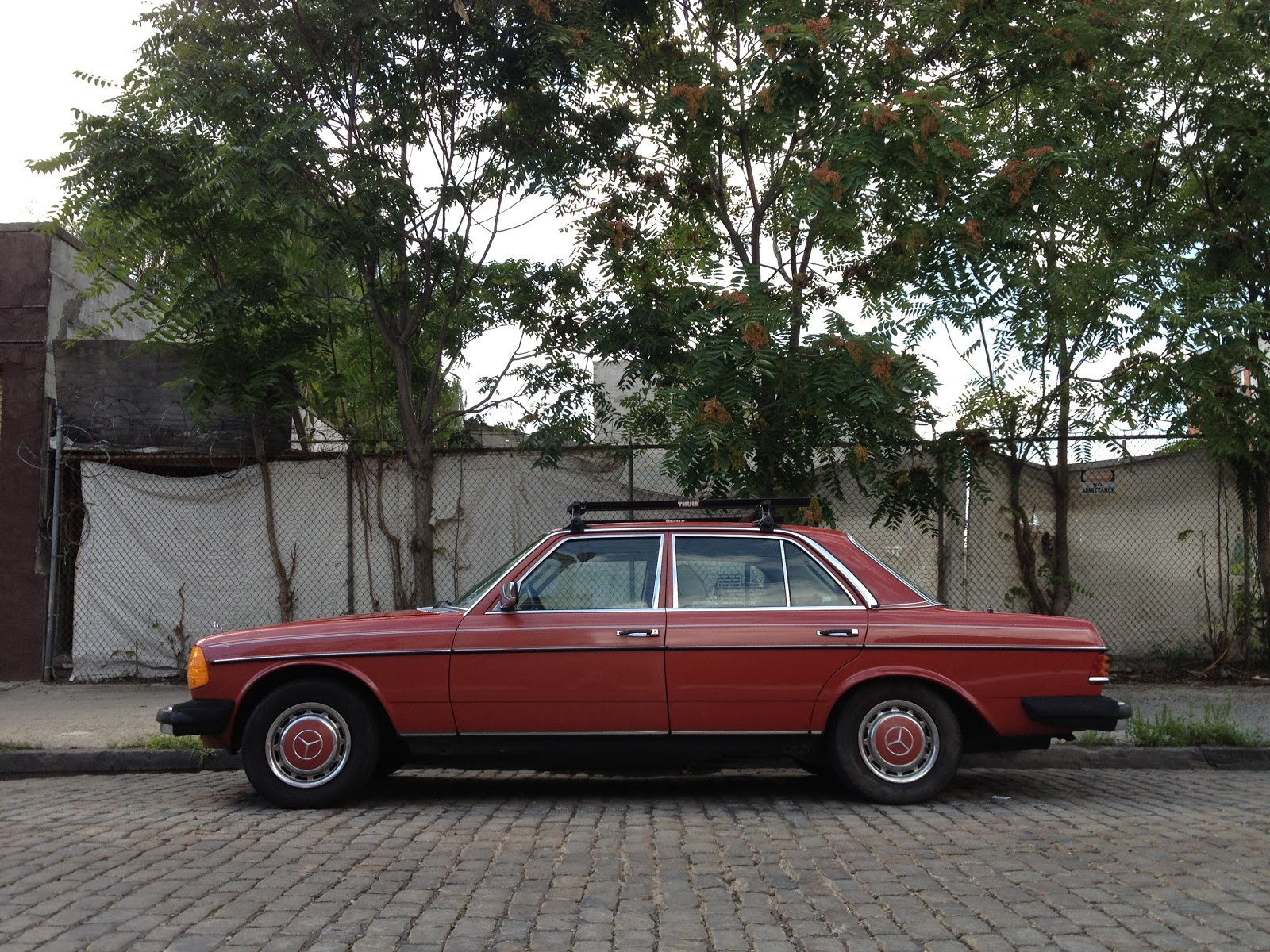 Cscb home 1982 mercedes benz 300d turbo diesel for Mercedes benz turbo diesel