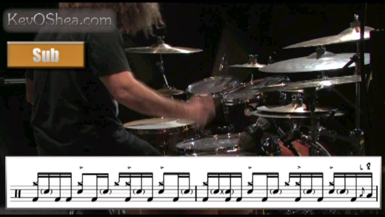 MIKE JOHNSTON LINEAR DRUMMING PDF DOWNLOAD