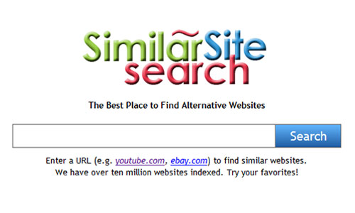 SimilarSiteSearch.com
