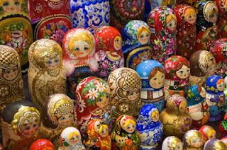 Argos Consulting Rusia, Sergio Sachnovsky, internacionalización