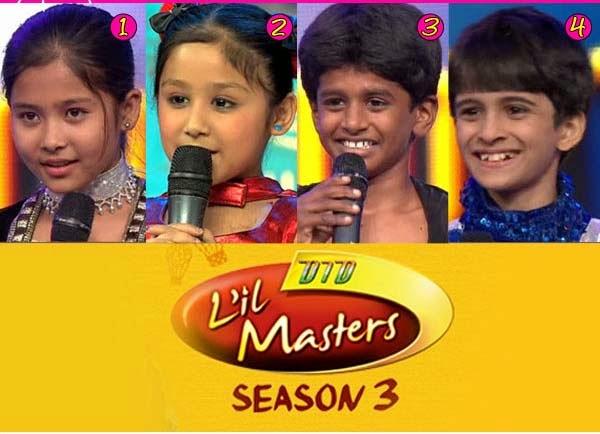 Teriya Magar wins, Anushka Chhetri Runner up in DID L'il Masters season 3