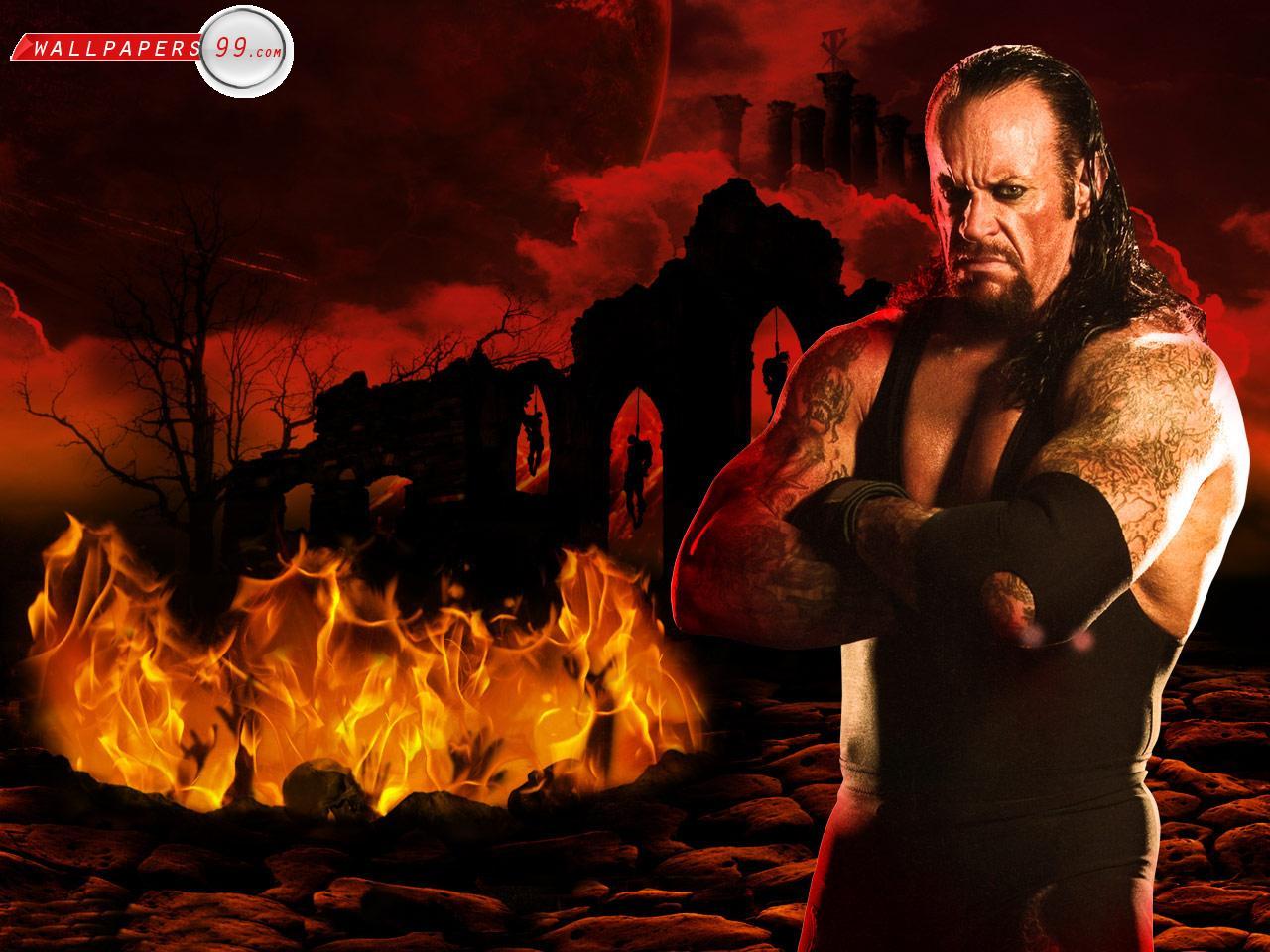 WWE Superstar Undertaker WallpapersUndertaker Wwe Superstar