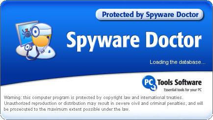 Spyware Doctor 21 Key Generator