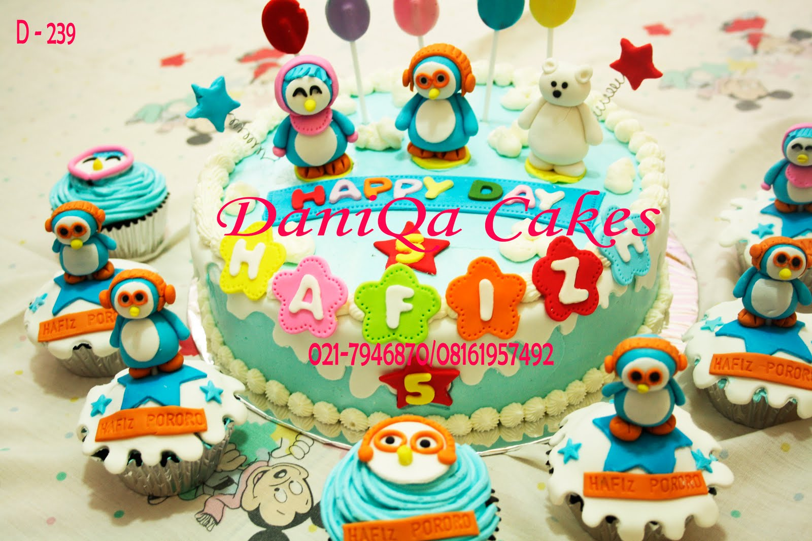 Image Kue Ulang Tahun Lucu : Pin Tas Goody Bag Cake on Pinterest