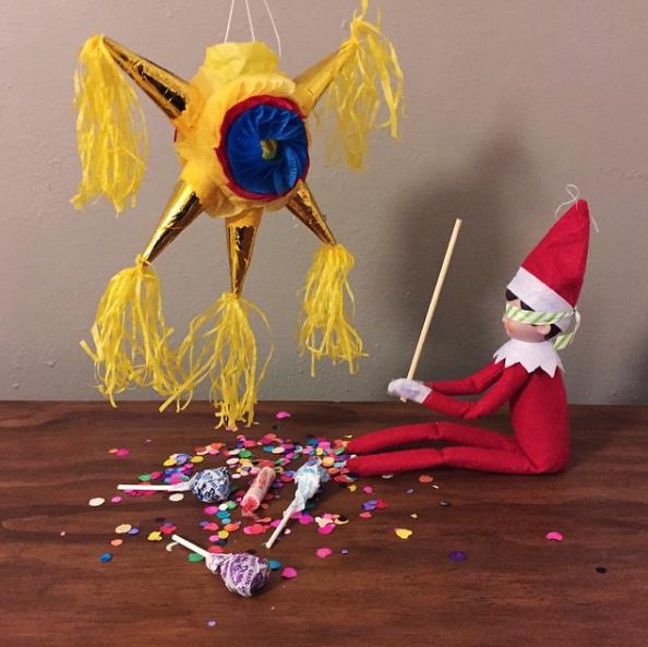 20 MORE Elf on the Shelf Ideas!
