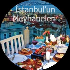İstanbul'un Meyhaneleri