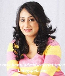 bd model actress Swagata