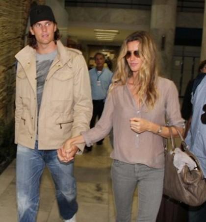 Tom Brady Wife