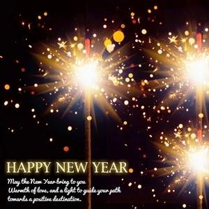 kata kata tahun baru