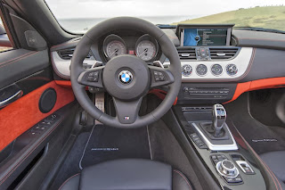2014-BMW-Z4-Convertible-Pictures-interior