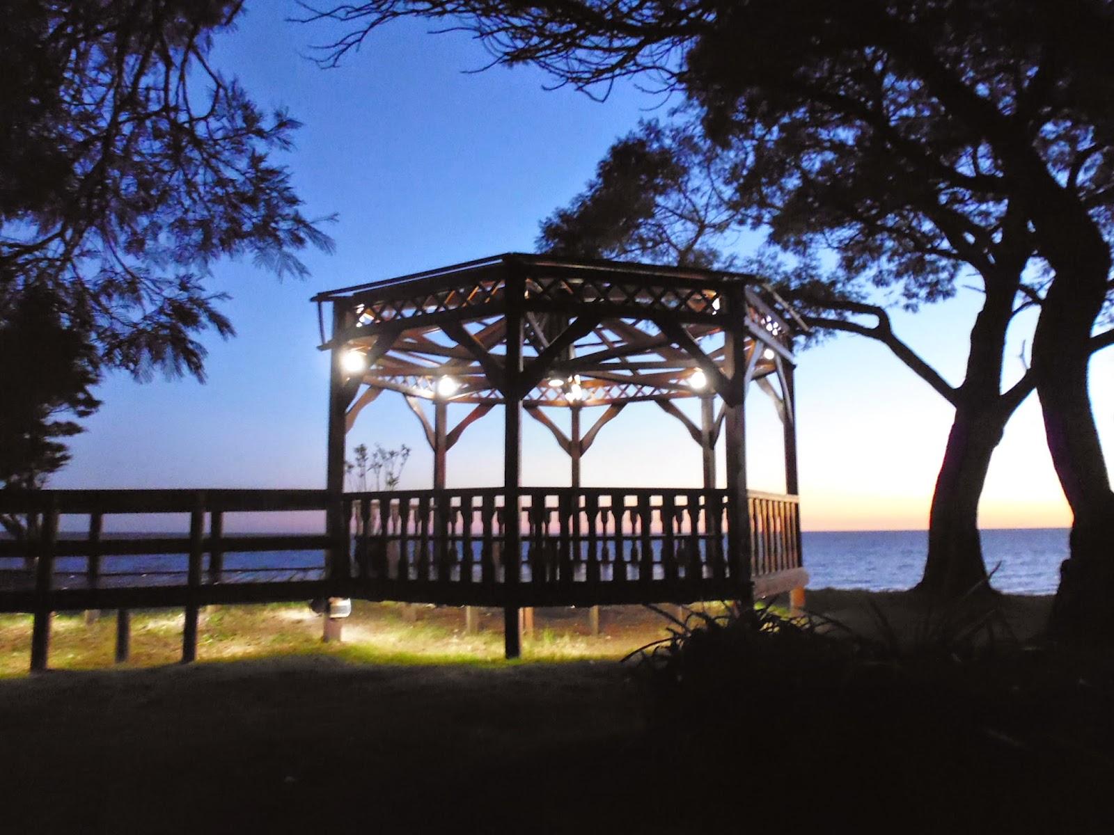 Balneario Kiyu, Balnearios de San Jose, San Jose, Turismo en Uruguay. Que visitar en Uruguay,
