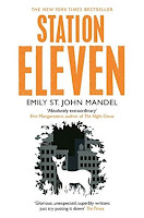 Station Eleven by Emoly St. John Mandel