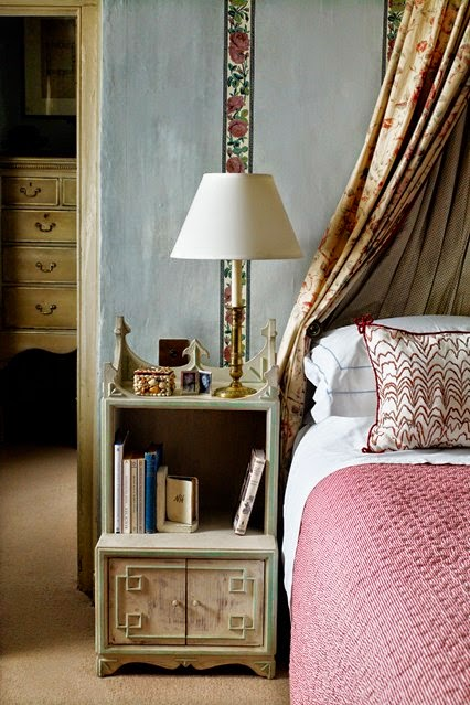 Gorgeous Bedrooms/lulu klein