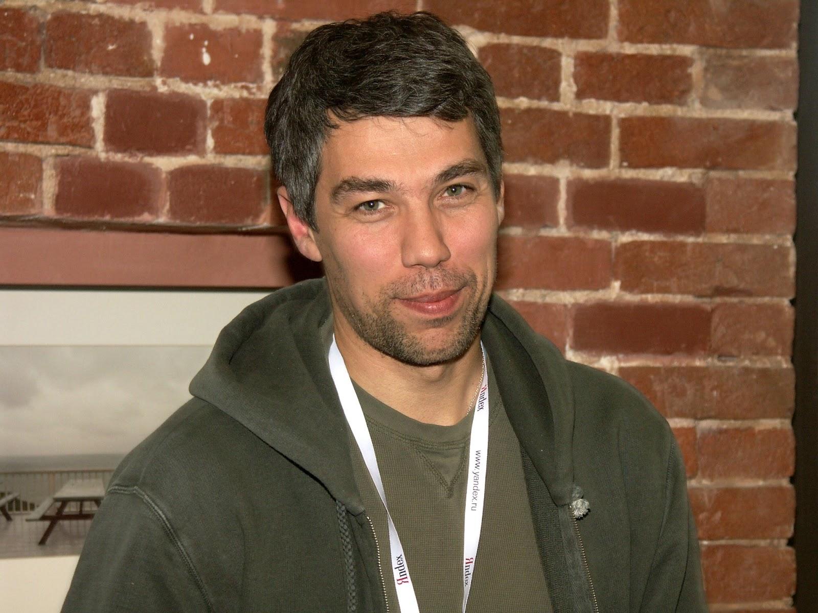 Yandex Kurucu Ortağı Ilya Segalovich Vefat Etti