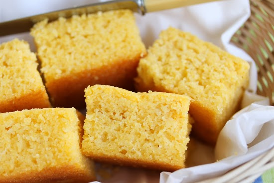 Easy gluten free cornbread recipes