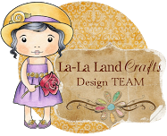 I design for Lalaland Crafts
