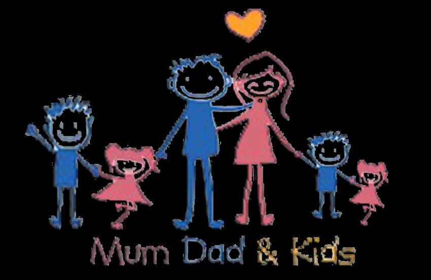 «Μαμά, Μπαμπάς και Παιδιά», Μαζί ας στηρίξουμε τον γάμο και την οικογένεια !