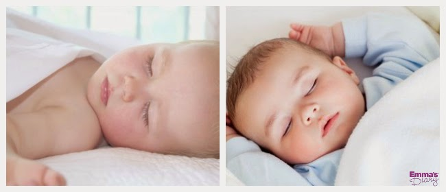 Safe Sleeping Tips For Your Baby