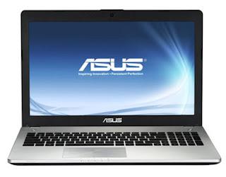 Laptop Asus Terbaru 2013