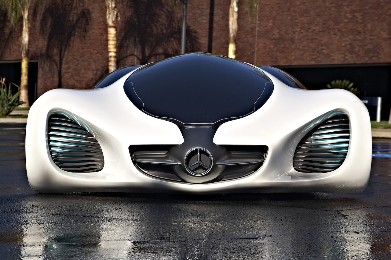 Technology fox amazing technology latest technology for Mercedes benz latest technology