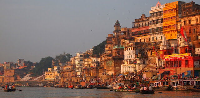 Travel Options in India: Top 10 Must Visit Places in India