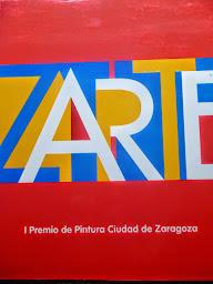 """l Premio """"Ciudad de Zaragoza"""""""