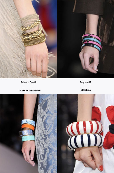 Fashion Hand Bracelet For Teen Korean Style