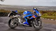 Suzuki Bikes HD