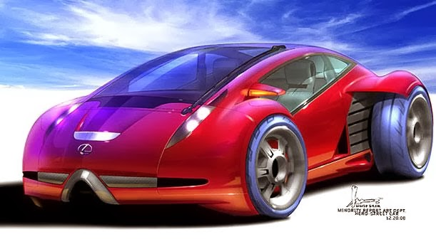 Autos - Coches del Futuro