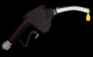 obrázek palivové pistole