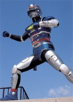 Space Sheriff Shaider 80's Tagalized Tokusatsu Metal Hero Series in the Philippines Retro Pilipinas Feature