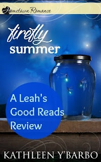 A review of Firefly Summer by Kathleen Y' Barbo
