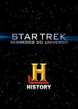 startrek Download – History Channel: Star Trek – Segredos do Universo – Dublado (2013)