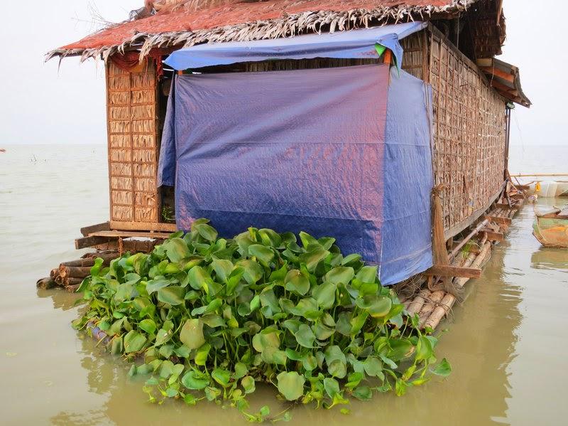 Toilet Gerak Sebagai Upaya Mengurangi Pencemaran Air di Daerah Aliran Sungai
