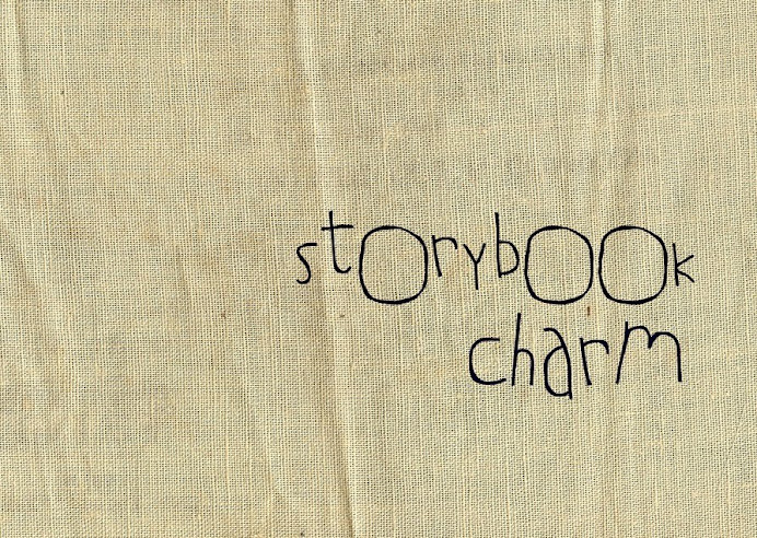 ~StoryBook*Charm~