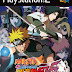 Cheats game Ultimate Ninja 5: Naruto Shippuden PS2
