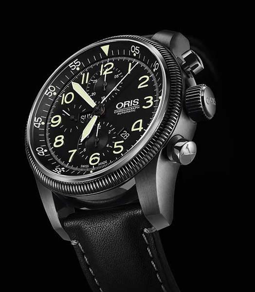 Đồng hồ nam Oris dành riêng cho phi công