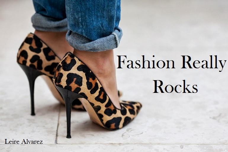 Fashion really Rocks